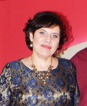 Наталья Анатольевна Лешуков