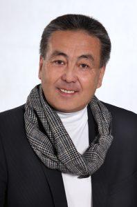 Игорь Боргояков