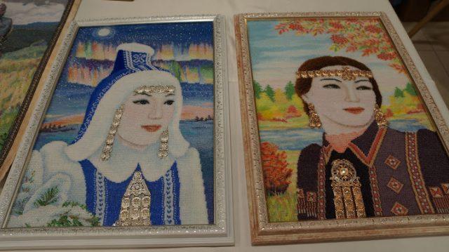 Всероссийский Фестиваль декоративно-прикладного искусства «Руками женщины»