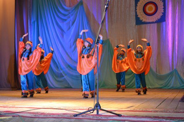 Республиканский фестиваль шорской культуры «Большой мир малого народа»
