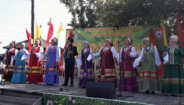 Ансамбль русской песни Медуница