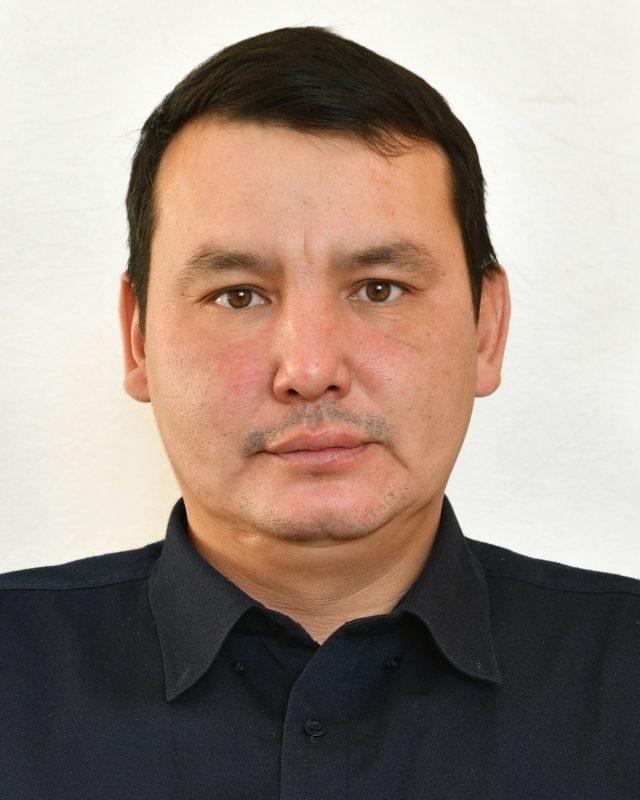 Андрей Владимирович Осин