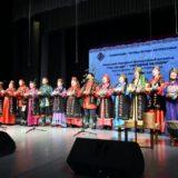 Хакасский народный фольклорный ансамбль «Чон кӧглерi»