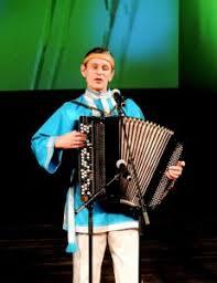 музыкант-народник Евгений Ветров