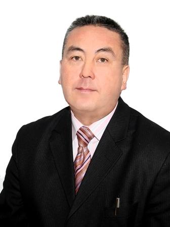 Игорь Фёдорович Боргояков