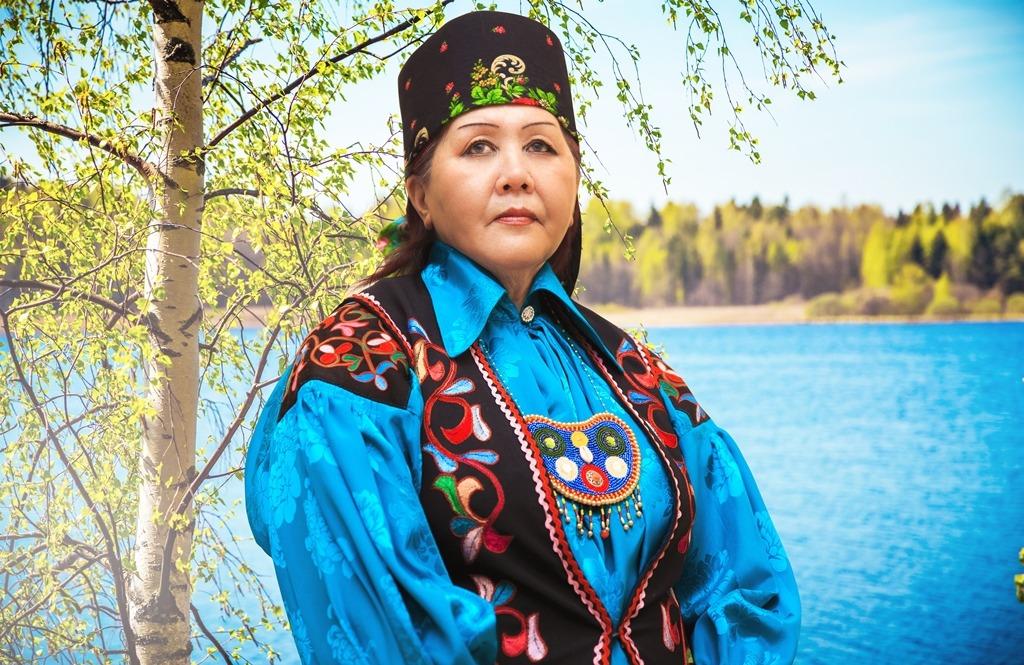 Наталья Бурнакова