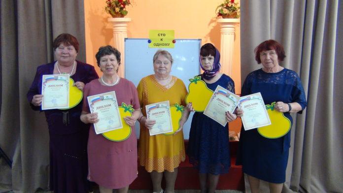 Победителем игры «Сто к одному-2019» стала команда «Девчата».