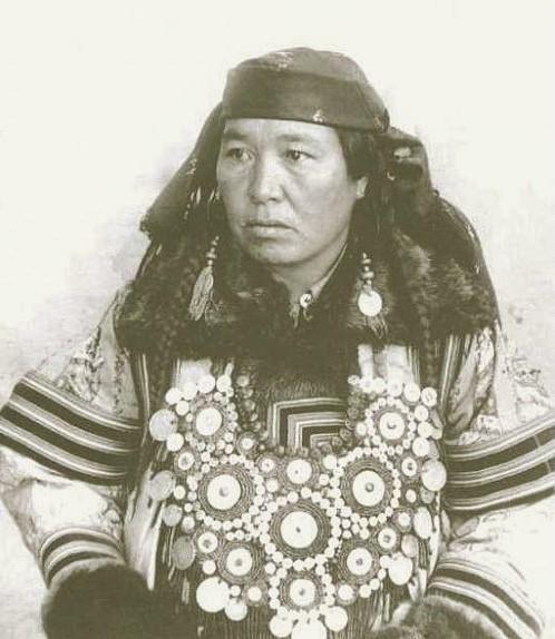 Cваха (фото Фёдорова Н. В. 1912 г.)